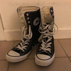 Converse Shoes | Super High Top
